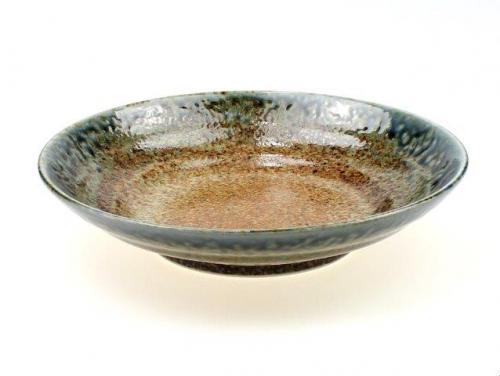 Sunajiani Nagashi Large Serving Plate